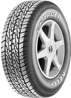 Charger TR Tires