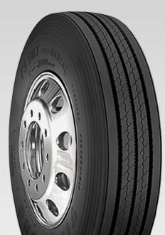 FS507 Plus Tires