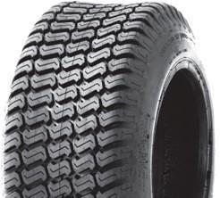 P332 Tires
