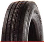 Long Haul GL283A LET Tires