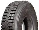 Regional Drive Ultra GL293D Tires