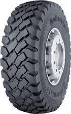 HCS Tires