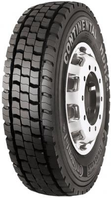 HDR2 Tires