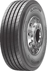 QR35-TR Trailer Service Tires