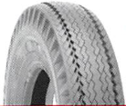 Trailer Express Ultra RB466 Tires